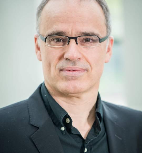 Mag. Eduard Altendorfer